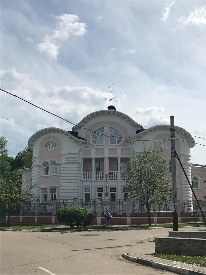 Таунхаус в Тамбове на Набережной выставили на продажу