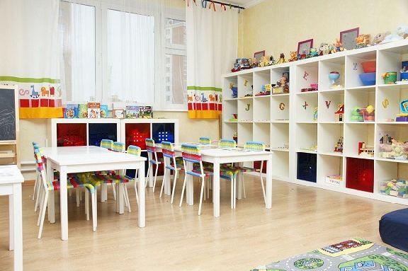 В детских садах Тамбова создадут 200 мест для малышей от двух месяцев