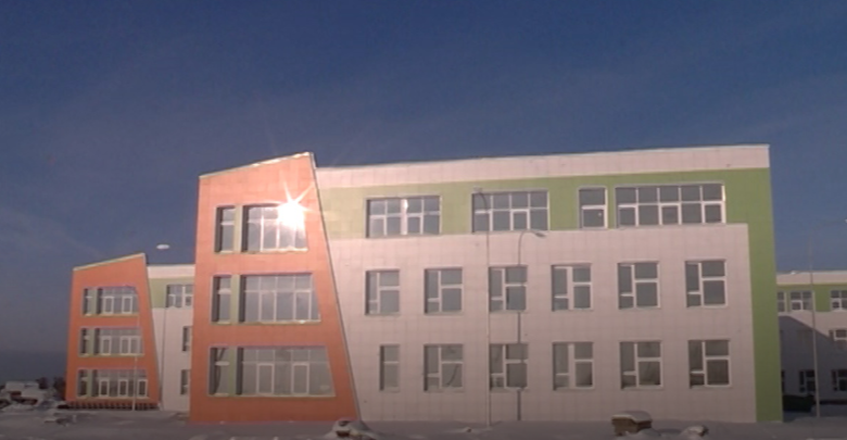 В Мичуринске откроется новая школа