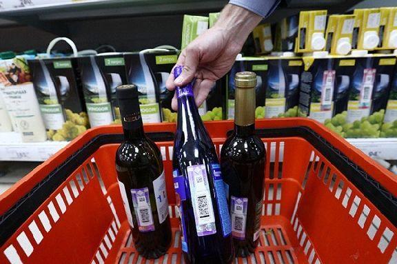 В Минфине допустили повышение возраста продажи алкоголя до 21 года