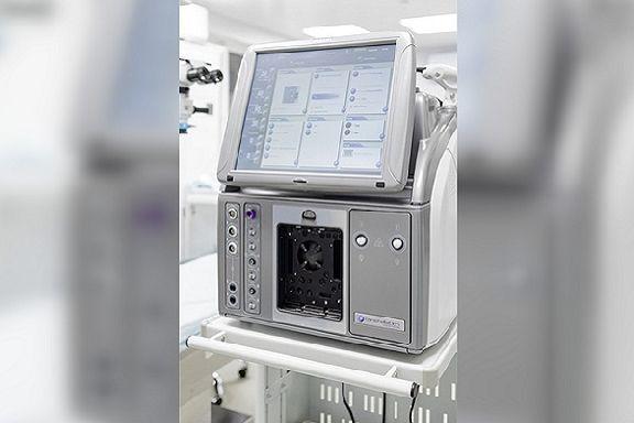 В офтальмологическую больницу Тамбова поступило современное оборудование