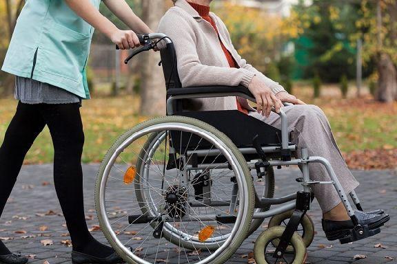 В России упростили процедуру подтверждения инвалидности