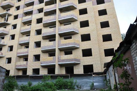 В Тамбове ищут собственников незаконно установленных гаражей