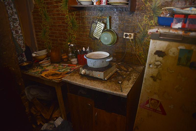 В Тамбовской области накрыли наркопритон