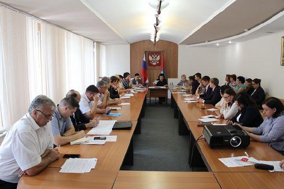 В Тамбовской области нацпроекты реализуются по 49 направлениям