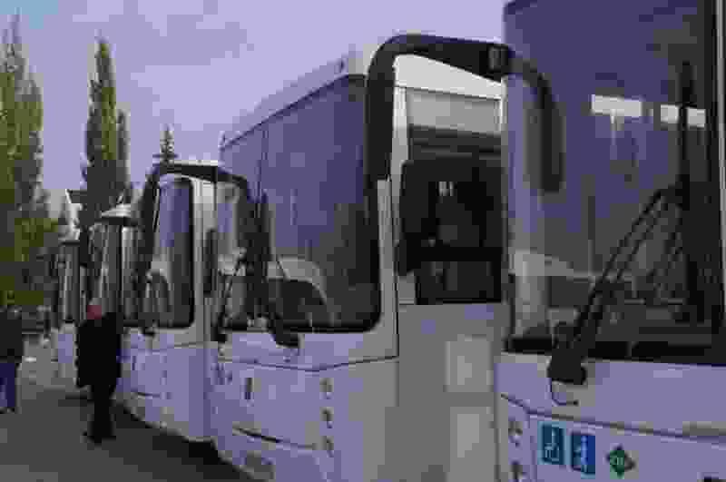Власти Тамбова закупят 15 автобусов за 322 миллиона рублей
