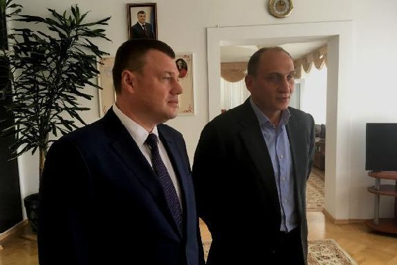Вопрос модернизации водоснабжения обсудили в Тамбовской области