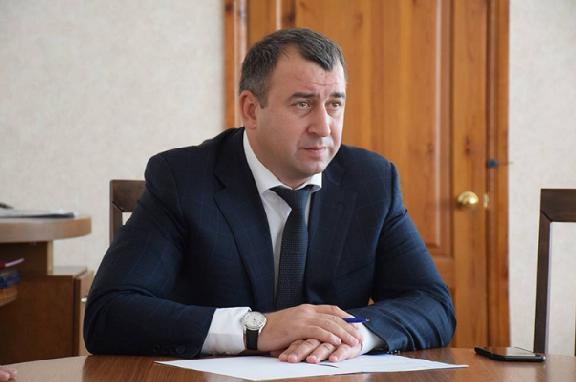 Арсен Габуев: Проект тамбовской филармонии должен быть четким и уникальным