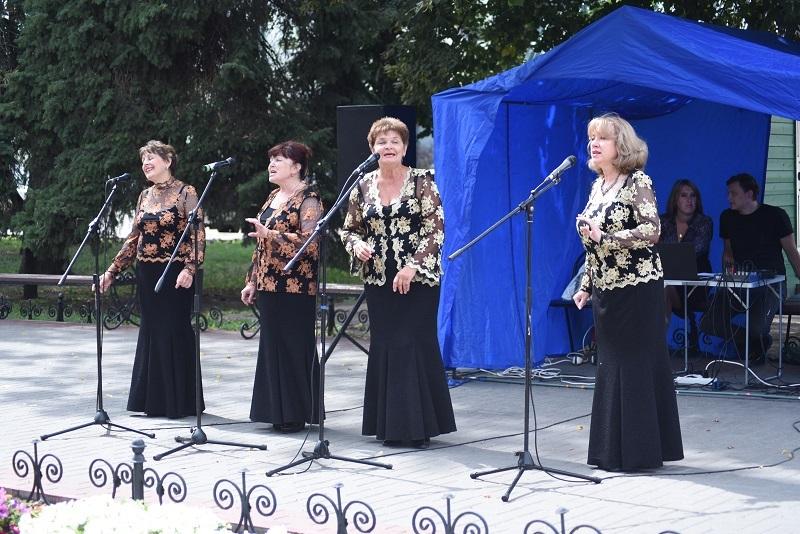 """""""Добрая суббота"""" наполнила центр Тамбова весельем и позитивом"""