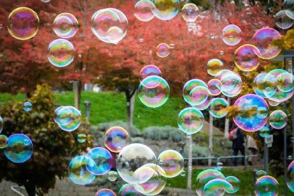 На фестивале добра под Тамбовом устроят шоу мыльных пузырей и фаер-шоу