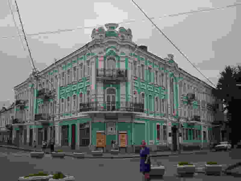 На реновацию 31 дома в Мичуринске выделено 57 миллионов рублей