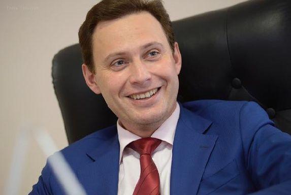 Первый вице-губернатор Тамбовской области ушел в отставку