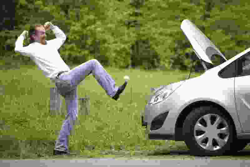 Пьяный мичуринец за месть автомобилю, который его обрызгал, получил год лишения свободы