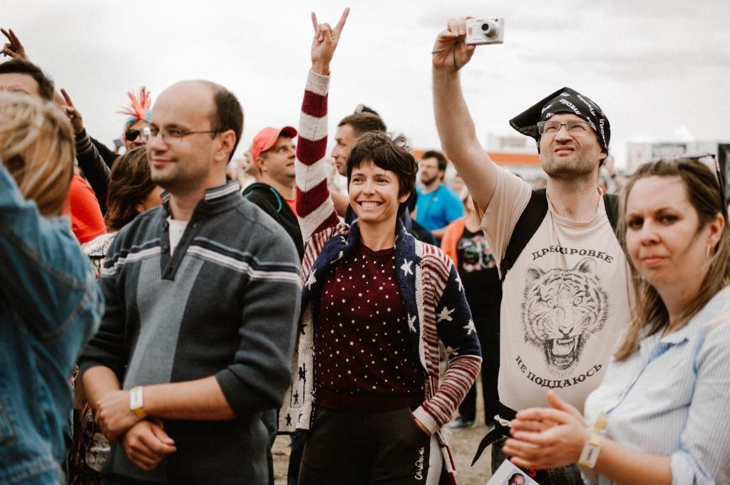Пятый, юбилейный «Чернозём»: взгляд на #СамоеДушевноеСобытиеГода