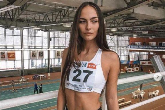 Следователи устанавливают обстоятельства гибели чемпионки области по лёгкой атлетике