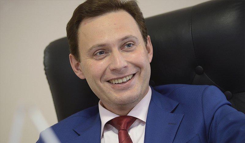 Стало известно об отставке первого вице-губернатора Тамбовской области
