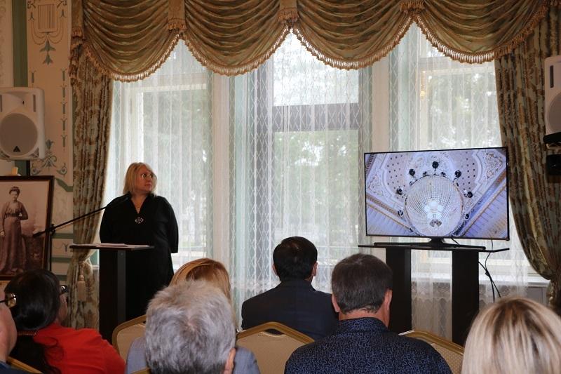 В рассказовской усадьбе Асеева откроют эко-музей