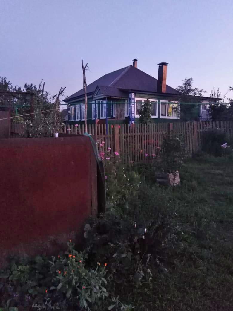 В Рассказовском районе в ДТП попали подростки на квадроцикле