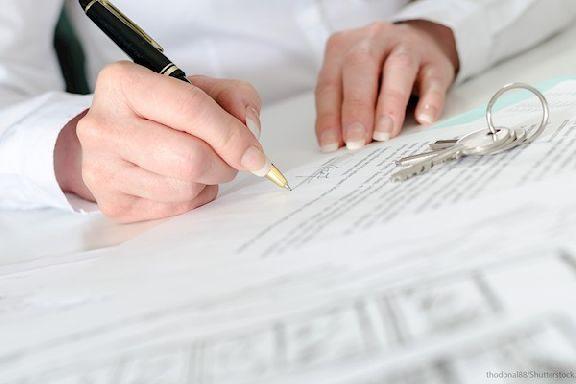 В России ужесточат заключение сделок с недвижимостью