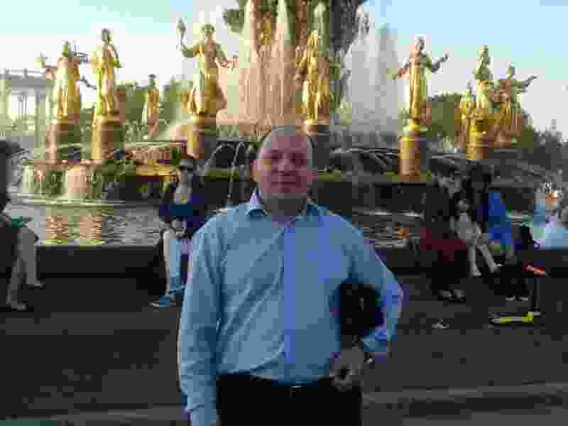 В сети появилась информация о ещё одном кандидате на должность главы города Тамбова