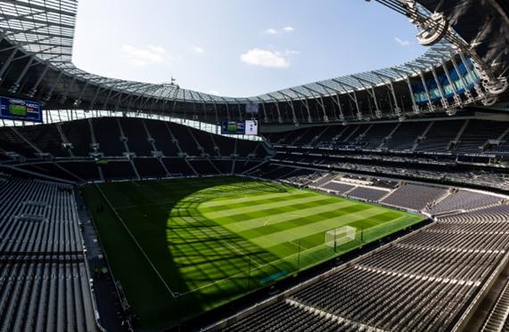 В Тамбове могут построить новый стадион на 15 тысяч мест