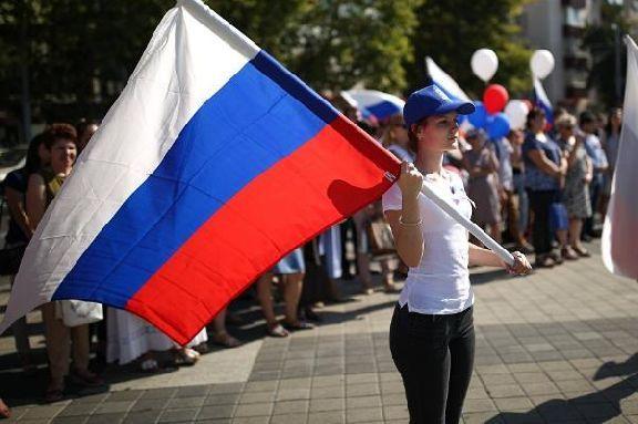 В Тамбове представят премьеру песни в честь Дня флага России