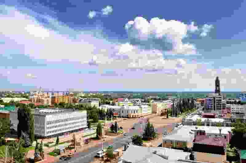 В Тамбовской области наконец ожидается потепление