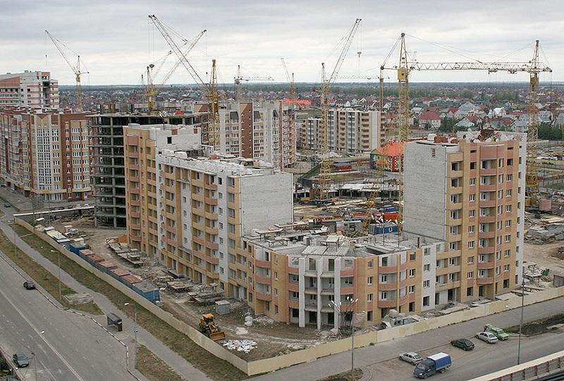 """Вице-губернатор Арсен Габуев: """"Мы хотим, чтобы центр Тамбова застраивался более интенсивно"""""""
