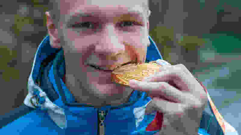 Боксёр из Моршанска одержал первую победу на чемпионате мира