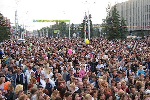 Демографы прогнозируют сокращение численности населения России наполовину