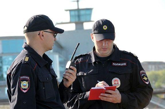 Госдума наделила полицию правом объявлять официальные предостережения
