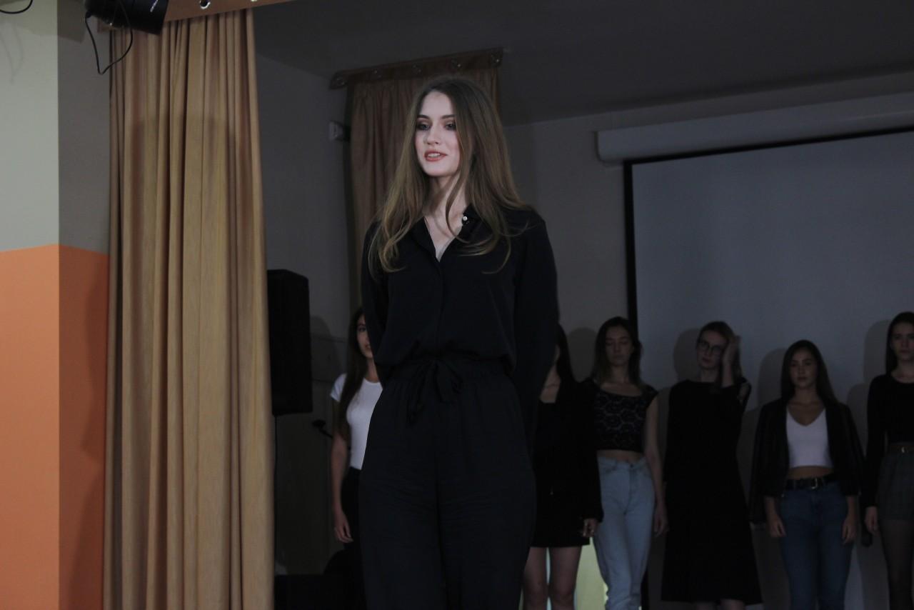 «Либо сейчас, либо никогда». В Тамбове прошел первый кастинг перед конкурсом «Мисс Тамбовская область – 2019»