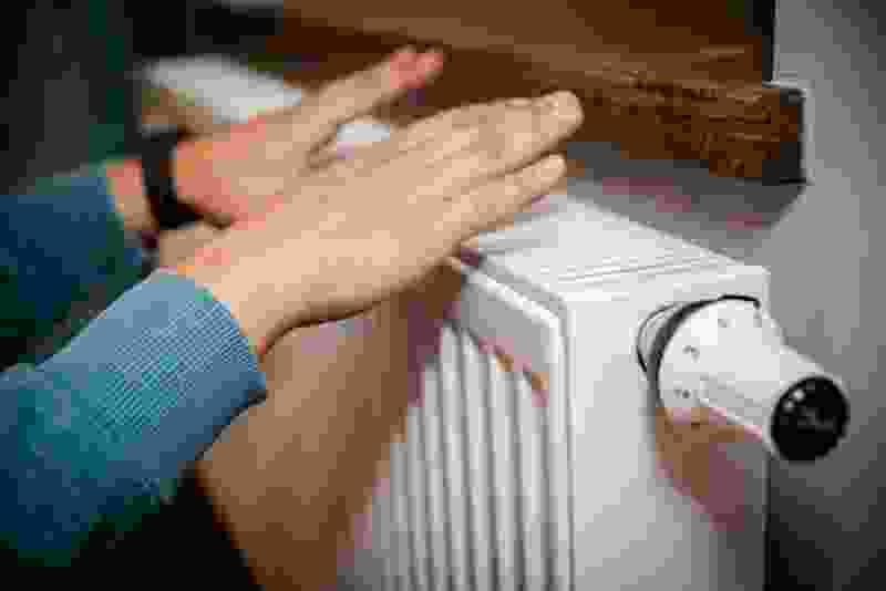 С понедельника будет работать «горячая линия» по вопросам отопления в Тамбове