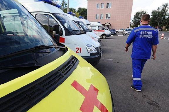Станция скорой помощи Тамбова и Центр медицины катастроф стали одним учреждением