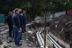 Старт отопительного сезона находится на особом контроле у главы города Наталии Макаревич