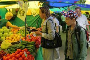 Тамбовчан приглашают на широкую ярмарку