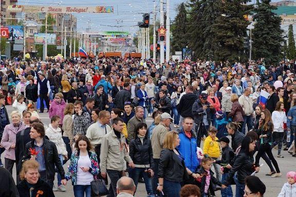 Тамбовская область оказалась самым возрастным регионом России