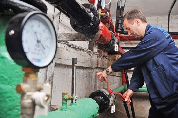 В 594 учреждениях Тамбовской области дали тепло