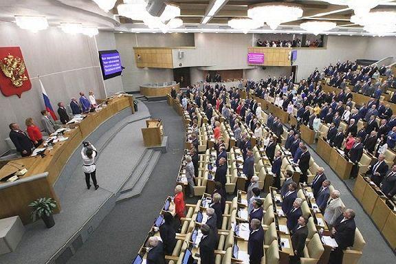 В Госдуму внесён законопроект о наказании чиновников за оскорбление граждан