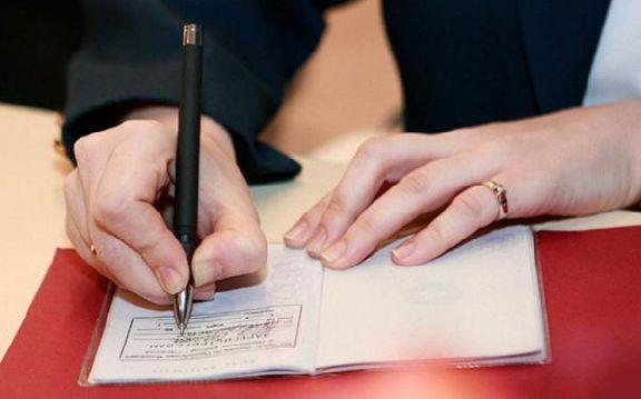 В Тамбове фиктивно регистрируют иностранных граждан