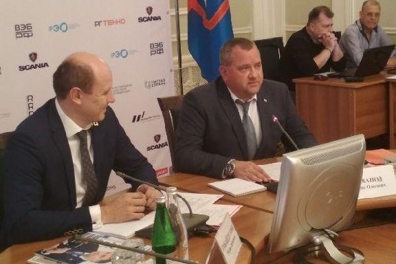 В Тамбове обсудили проблемы перехода на новую систему обращения с ТКО