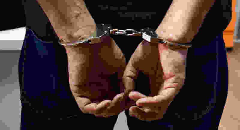 В Тамбове задержали иностранцев-наркокурьеров