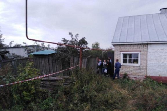 В Тамбовском районе мужчина пришел в гости и зарезал хозяина дома