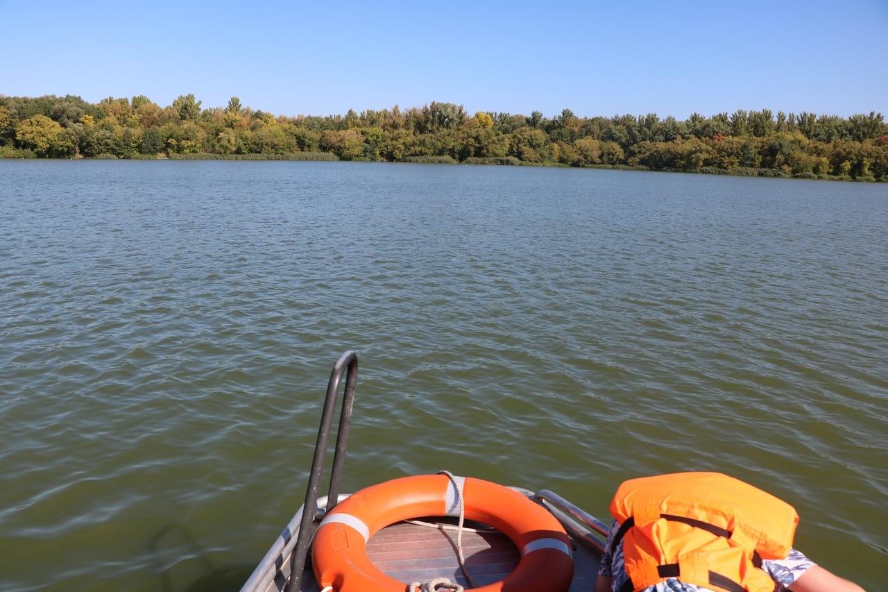 Во время купального сезона в Тамбовской области погибло 15 человек