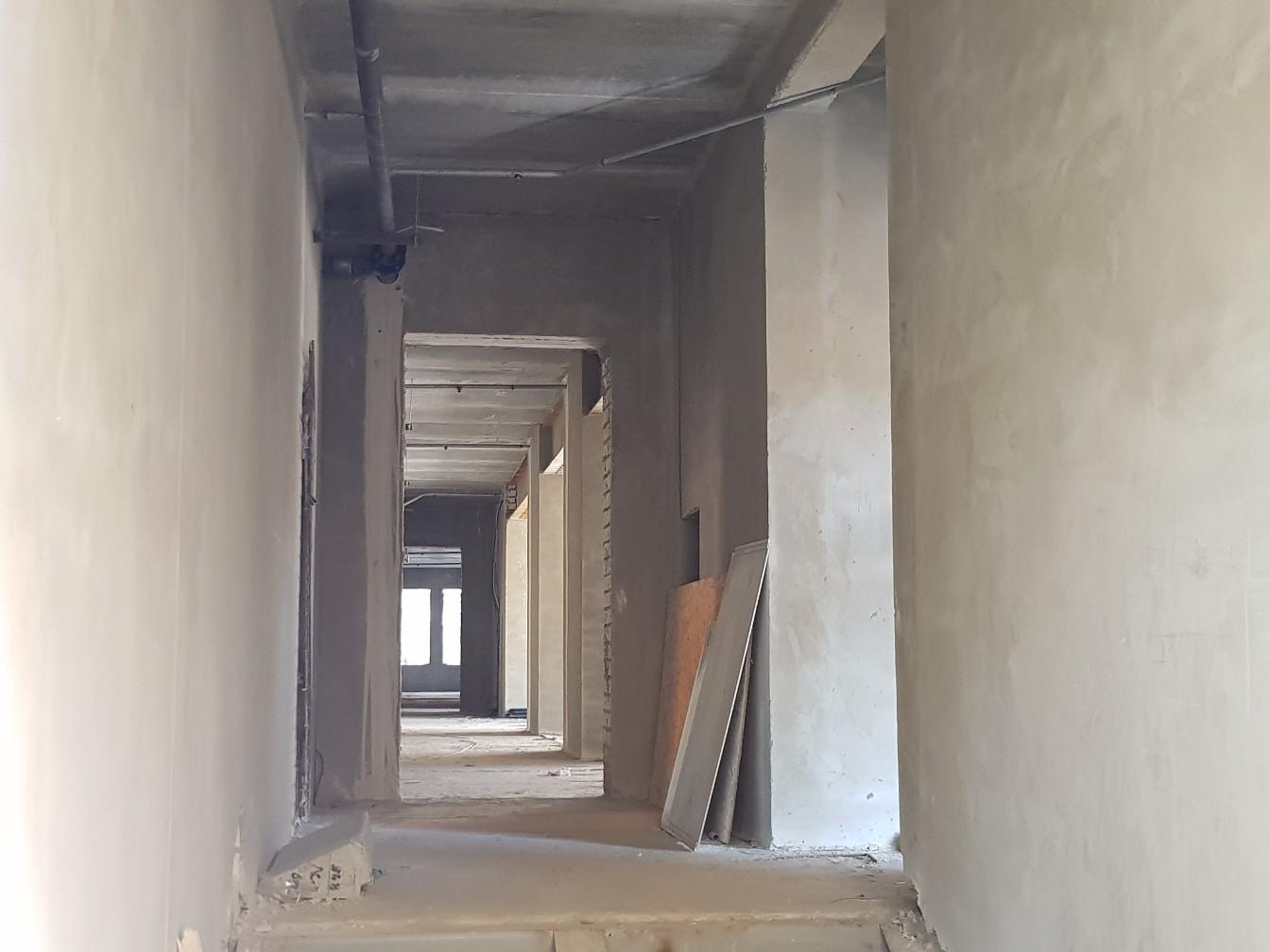 Возвели, обнесли забором и оставили стоять: гостиница туристического проекта «Рахманиновский» в самом центре Тамбова