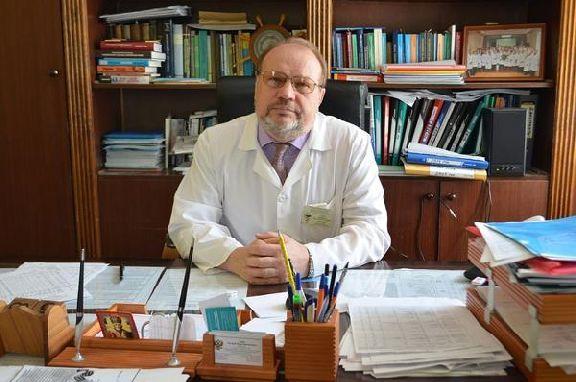 Андрей Гажа: Психические заболевания обусловлены человеческой природой