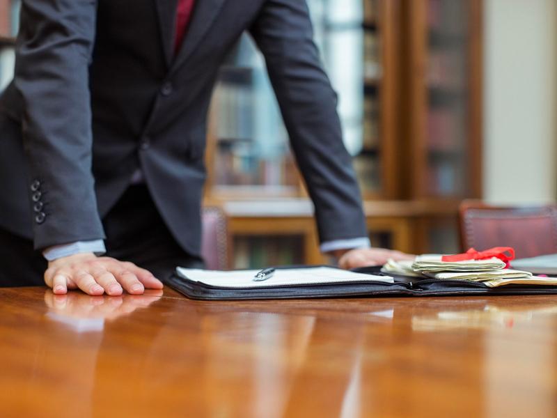 Антимонопольная служба завела дело на тамбовского ИП за описание адвокатских услуг на собственном сайте