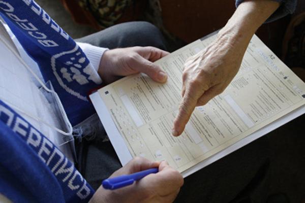 Более двух тысяч человек будут проводить перепись населения в Тамбовской области