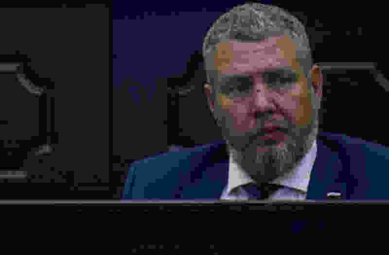 Депутат Тамбовской областной Думы Михаил Шубин подозревается в должностном преступлении во время работы в АО «АИЖК»