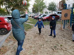 """Фестиваль """"Тамбовщина за спорт"""""""